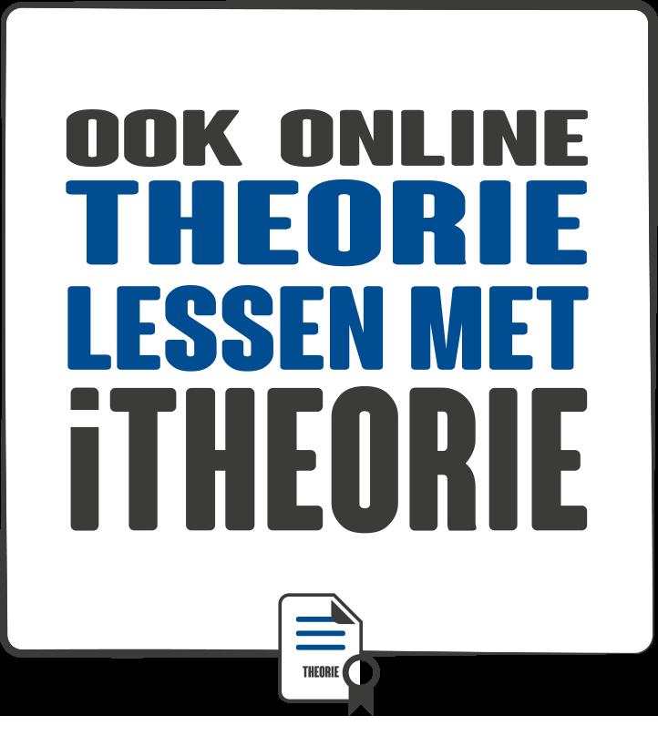 Verkeersschool rijlessen hoekschewaard puttershoek itheorie online theorie lessen